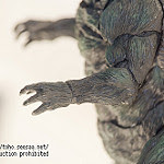 "Preview de S.H.MonsterArts Godzilla de ""Godzilla: Monster Planet"" – Tamashii Nations"