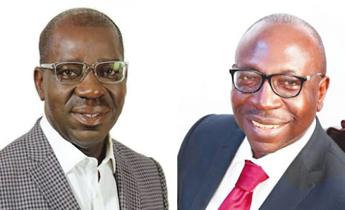 More Trouble for APC In Edo As More 100 Defect To PDP