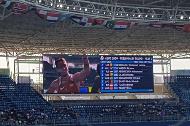 Olympia: Pandev gewinnt Qualifikation