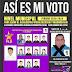 ATENCIÓN BARAHONA!! Candidatos a regidores ocultan cara del alcalde que arrastran porque no le conviene