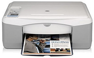 HP Deskjet F370, F375 Drivers Download