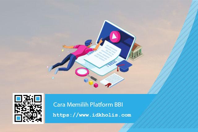 Platform Belajar Bahasa Inggris