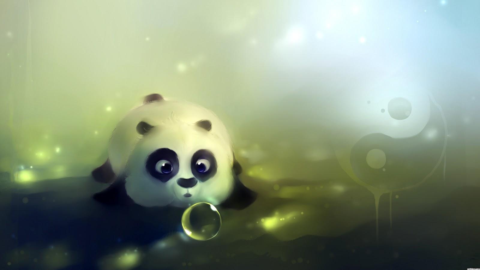 50 4k Panda Wallpapers Hd For Desktop 1440p 2020 Page 2 Of 2 We 7
