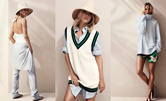 H&M Studio Collection SS15