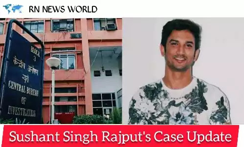 Sushant-Singh-Rajput's-case-CBI-wrap-up-prove-soon,possibly-to-put-up-closure-report
