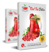 The Red Tea Detox Reviews: Rooibos Tea For Weight Loss