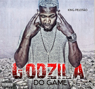 DJ Tocala One & DJ Kobe - Azimbora (feat. Godzila do Game)