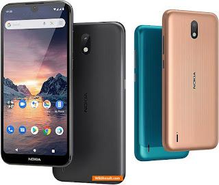 Nokia 1.3 Images