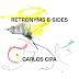 """[News]Carlos Cipa lança """"Retronyms B-Sides"""", EP Digital com três faixas."""