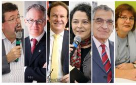 Universidades públicas de São Paulo juntas no combate à Covid-19