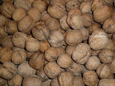 питательные и вкусовые качества грецкого ореха