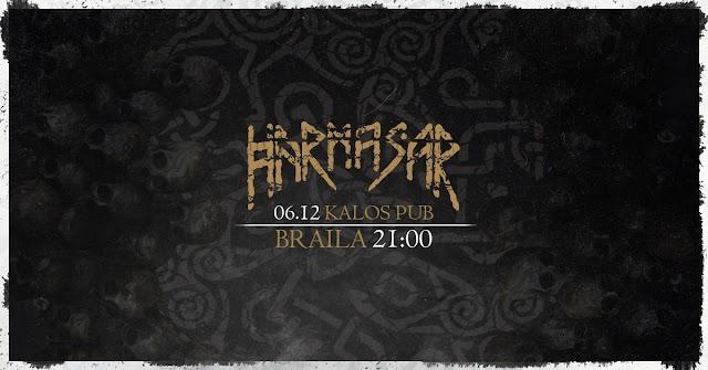 HARMASAR | Brăila, Kalos Pub