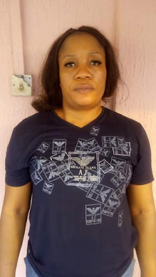 EFCC Arraigns Bank Manager for committing N8m Fraud