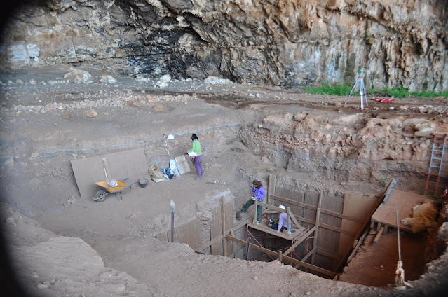 Using archaeology to better understand climate change