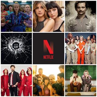 Migliori serie Netflix