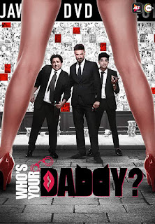 WHO'S YOUR DADDY (2020) Season 1 ALT Balaji Web Series Download 720p HDRip