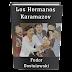 Los Hermanos Karamazov de Fedor Dostoievski Libro Gratis para descargar