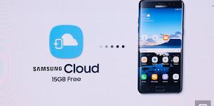 Samsung Umumkan Layanan Cloud Akan Tersedia di PC
