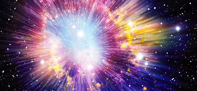 كيف تفسر نظرية الانفجار العظيم نشأة الكون؟