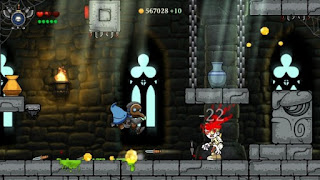 Magic Rampage Unlimited Gold Money Mod Apk
