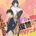 Masamune-kun no Revenge Episode 2 VOSTFR