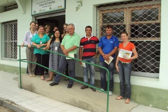 Prefeitura de Goiânia cadastra mulheres imigrantes em programa social