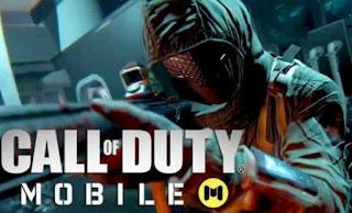 Settingan Call of Duty Mobile