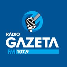 Ouvir agora Rádio Gazeta FM 107,9 - Santa Cruz do Sul / RS