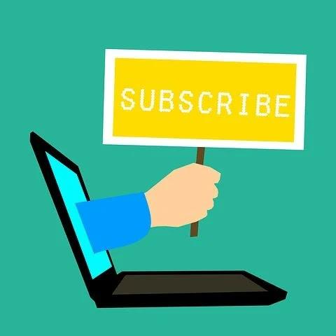 Cara Menambah Subscriber Youtube dengan Cepat, Beli Apakah Aman!
