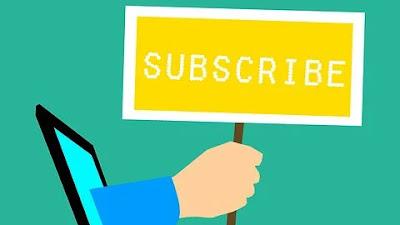 Cara Mendapatkan Subscriber Youtube dengan Cepat, Beli Apakah Aman!