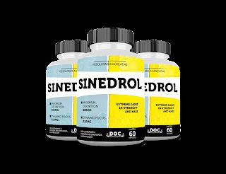 sinedrol realmente funciona