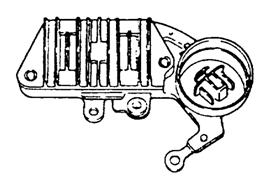 Small Engine Rectifier Regulator
