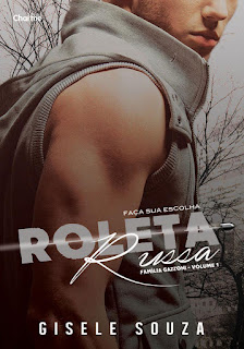 Roleta Russa - Gisele Souza