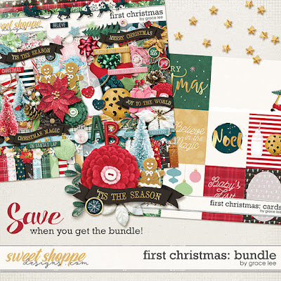 First Christmas: Bundle