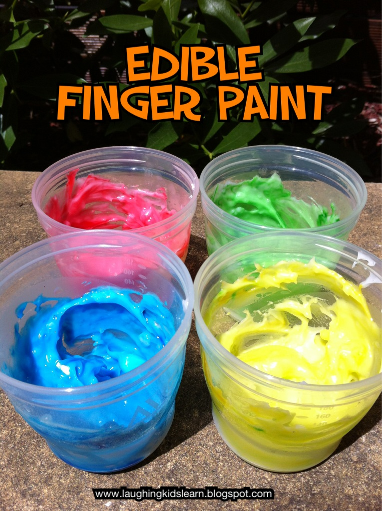 Non Toxic Craft Paint