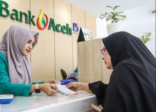 Alamat Lengkap dan Nomor Telepon Kantor Bank Aceh di Pidie