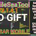 MobileSea Service Tool 3.0.4.1 Eid Gift Samsung, Oppo, Vivo, MTK, Qualcomm, Xiaomi, SPD
