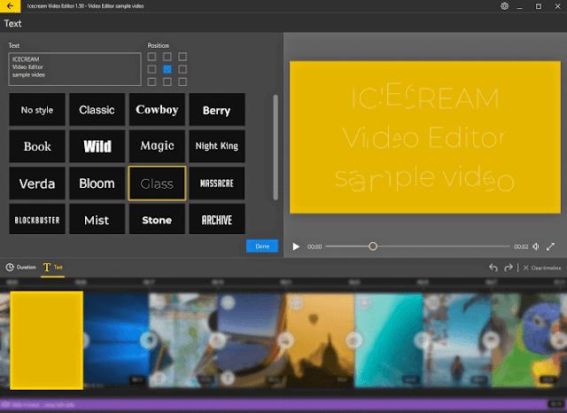 تحميل محرر مقاطع الفيديو 2021 Icecream Video Editor للكمبيوتر Icecream-Video-Edito