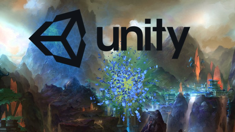 Unity: Particles from beginner to advanced -  Udemy Coupon