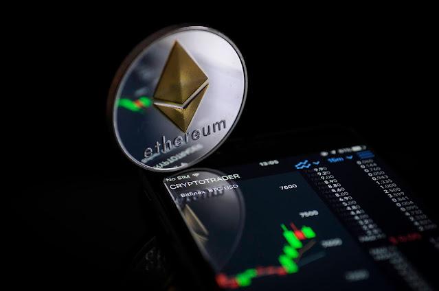 تحليل : من المرجح أن يرتفع سعر Ethereum مرة أخرى