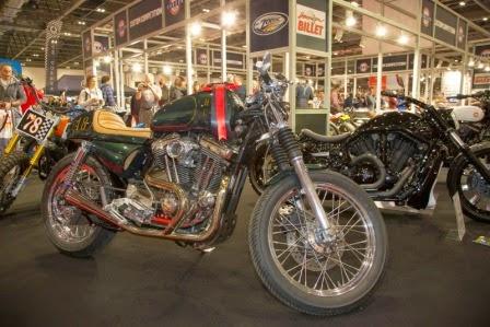Harley Davidson merecall beberapa produknya