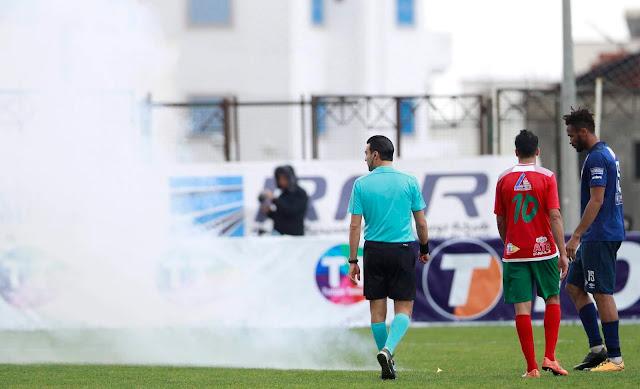 الملعب التونسي يكافئ النادي الإفريقي و يوجه صفعة قوية للترجي