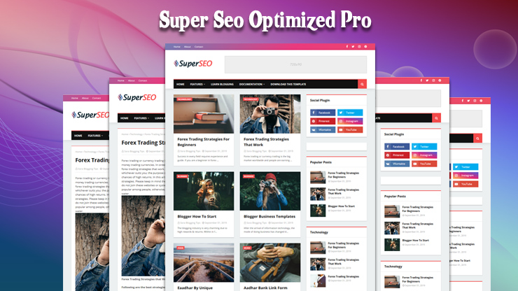 Super Seo Optimized Pro - Stressthinking
