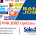 Bank Jobs Update