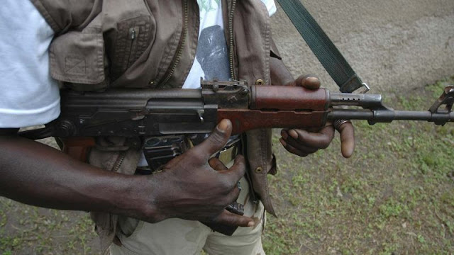 Gunmen abducts a Punch reporter and others in Kubwa, Abuja