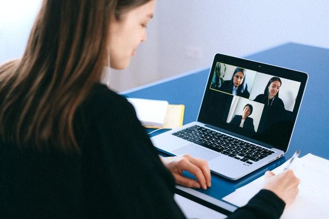 Cara Mengganti Background Zoom di Laptop saat Meeting