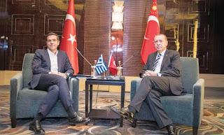 Αναμονή για Ερντογάν ως τις εκλογές του 2019