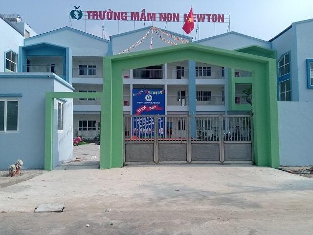 truong-mam-non-newton-kindergarten-thanh-ha-1