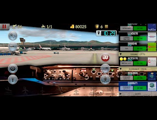 Descargar Unmatched Air Traffic Control MOD APK Dinero ilimitado - VIP 2019.22 Gratis para Android 2020 7