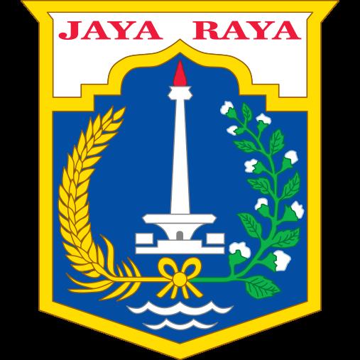 Logo Lambang Kabupaten Kepulauan Seribu